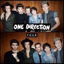 One Direction – 'FOUR""