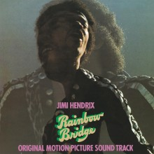 "Jimi Hendrix – ""Rainbow Bridge"""