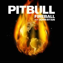 """Pitbull prezentuje teledysk do najnowszego singla – """"Fireball""""!"""