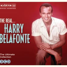 """Harry Belafonte – """"The Real…"""""""