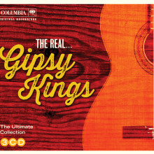 "Gipsy Kings – ""The Real…"""