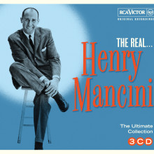 """Henry Mancini – """"The Real…"""""""