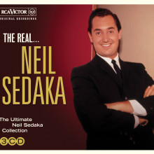 "Neil Sedaka – ""The Real…"