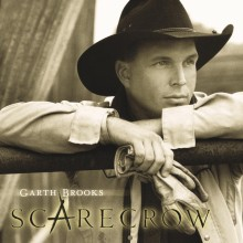"Garth Brooks – ""Scarecrow"""