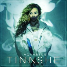 "Tinashe – ""Aquarius"""