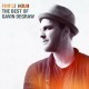 "Gavin DeGraw – ""Finest Hour: The Best of Gavin DeGraw"""