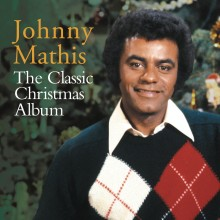 "Johnny Mathis – ""The Classic Christmas Album"""
