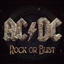 NOWA PŁYTA AC/DC : 'ROCK OR BUST' – PREMIERA 2 GRUDNIA, PŁYTA DO ZAMÓWIENIA JUŻ TERAZ