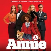 Various Artists – 'Annie (Original Motion Picture)'