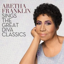 "Aretha Franklin – ""Aretha Franklin Sings The Great Diva Classics"""