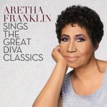 """""""Aretha Franklin Sings The Great Diva Classics"""" – posłuchaj jeszcze przed premierą nowej płyty królowej soul!"""