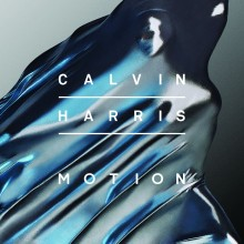 "Calvin Harris – ""Motion"""