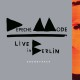 "Depeche Mode ""Live in Berlin Soundtrack"""