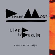 "Depeche Mode – ""Depeche Mode Live in Berlin"""