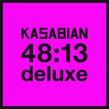Kasabian – '48:13′ Deluxe