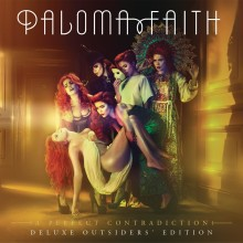 "Paloma Faith – ""A Perfect Contradiction – Outsiders' Edition"""