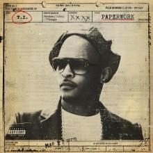 T.I. ujawnia duet z Pharrellem i udostępnia cała płytę 'Paperwork' na tydzień przed światową premierą!