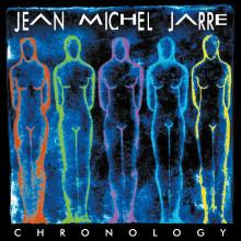 """Jean-Michel Jarre – """"Chronology"""""""