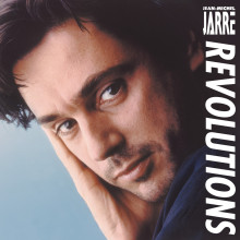 "Jean-Michel Jarre – ""Revolutions"""