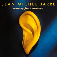 "Jean-Michel Jarre – ""Waiting for Cousteau"""