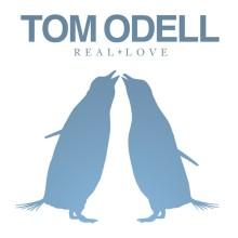 """TOM ODELL nagrał nową wersję przeboju Johna Lennona """"Real Love""""!"""