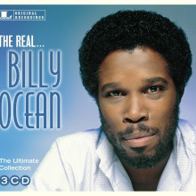"Billy Ocean – ""The Real…Billy Ocean"""