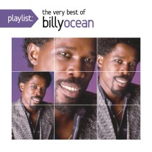 "Billy Ocean – ""Playlist: The Very Best of Billy Ocean"""