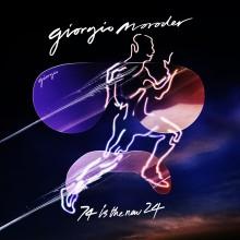 Giorgio Moroder – szczegóły nowej płyty z największymi gwiazdami pop!
