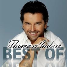 """Thomas Anders – """"Best Of"""""""