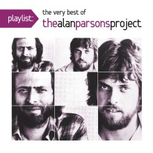 "The Alan Parsons Project – ""Playlist: The Very Best of The Alan Parsons Project"""