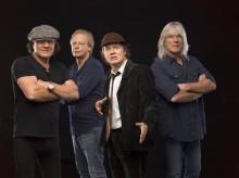 AC/DC na jedynym koncercie w Polsce!