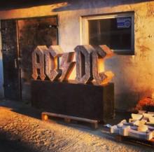 """AC/DC – """"Rock Or Bust"""" – Platynowa Płyta w 2 dni po premierze !"""