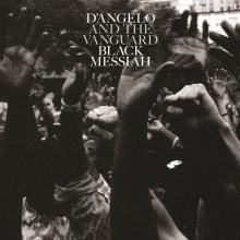 Zaskakujący powrót D'Angelo i formacji The Vanguard z nową płytą – 'Black Messiah'