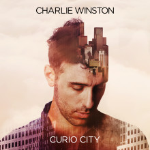 Charlie Winston z nową płytą i koncertami w Polsce!