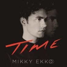 """Mikky Ekko – """"Time"""""""