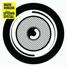 "Mark Ronson – ""Uptown Special"""