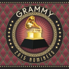 "Various Artists – ""2015 Grammy Nominees"""