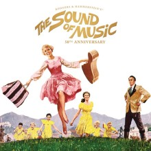 "Various – ""The Sound of Music (Legacy Edition) – 50th Anniversary"""