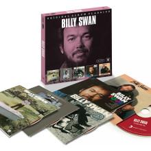 """Billy Swan – """"Original Album Classics"""""""