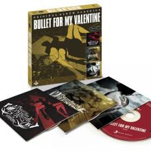 """Bullet For My Valentine – """"Original Album Classics"""""""
