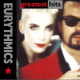 "Eurythmics – ""Greatest Hits """