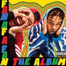 "Chris Brown & Tyga – ""Fan Of A Fan: The Album"""