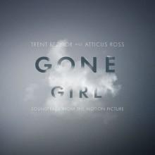 """Płyta CD z soundtrackiem do filmu """"Gone Girl"""" nareszcie trafia do sklepów!"""