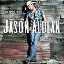 "Jason Aldean – ""My Kinda Party"""