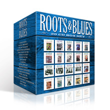 "Various – ""The Perfect Roots & Blues Collection"""