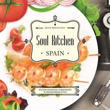 """Various – """"Soul Kitchen: Spain"""""""
