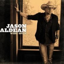 """Jason Aldean – """"Wide Open"""""""