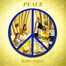 "Peace – ""Happy People"""