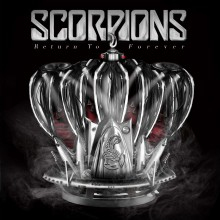 "Scorpions – ""Return To Forever"""