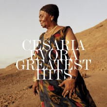 "Cesaria Evora – ""Greatest Hits"""